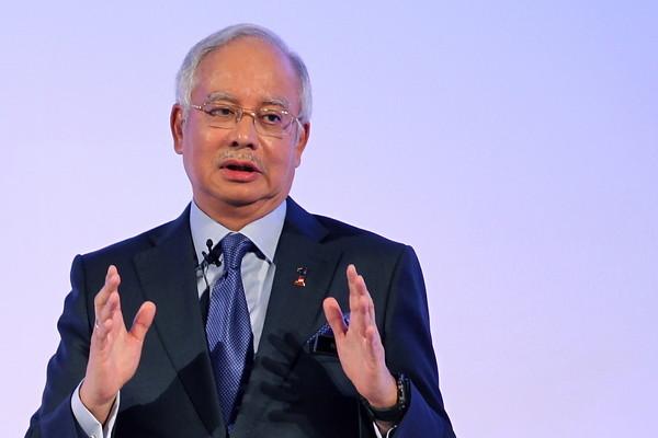 Najib Aliens