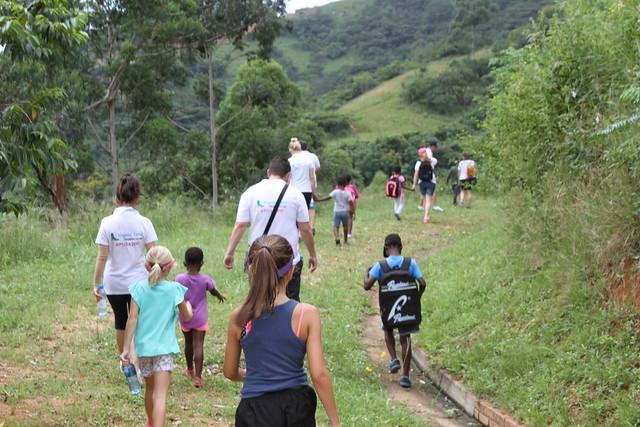 Ingane Yami - Childrens Village