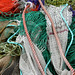 Beauty of the fishing nets II