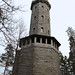 Observation tower of Aulanko