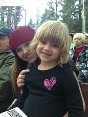 Memorial Day Family Camp 2013071