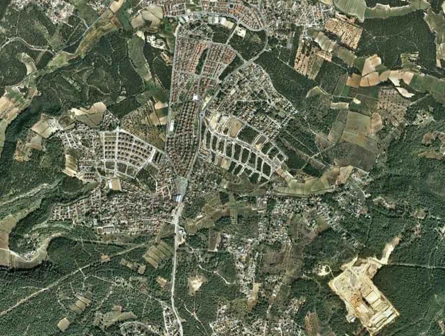 pallaresos, tarragona, desastre, urbanístico, urbanismo, después, Cataluña, Catalunya, construcción, generalitat