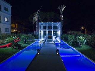 Hotel Kube (Saint Tropez).