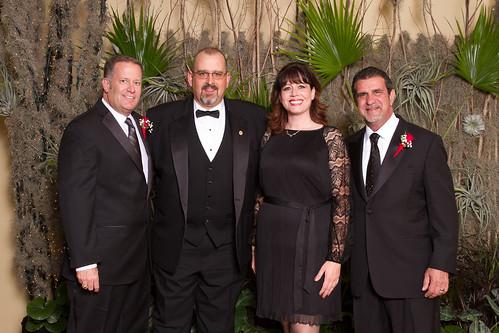 AIL Convention 2013: Scott Smith, Mark Gagliardi, Roger Smith