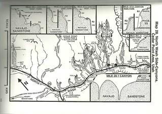 Map 28 Blarney, Leprechaun, Sandthrax
