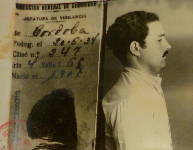 "RODRÍGUEZ MUÑOZ, FRANCISCO, ""Jubiles"""