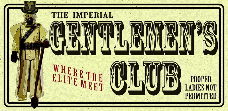 TIG, the home of Gentlemen - Page 2 9166238179_f8689d2b5d_c