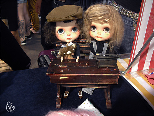 Blythecon Europe Barcelona
