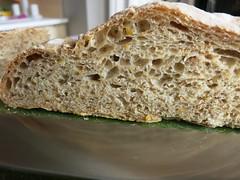 Five Grain Country Bread