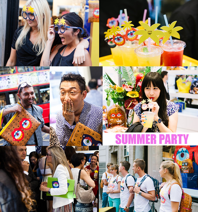 summerpartycollage