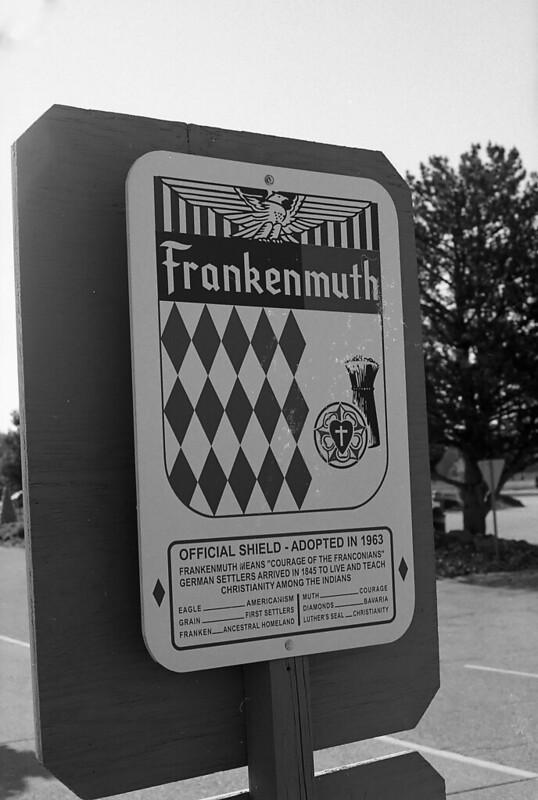 400TX:365 - Week 25 - Frankenmuth