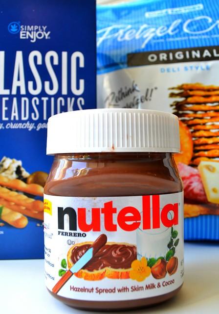 Nutella & Yum!
