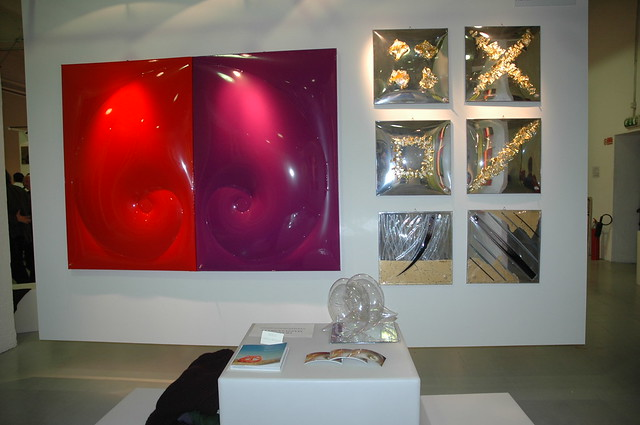 2008 - Super Studio, BD, Milano