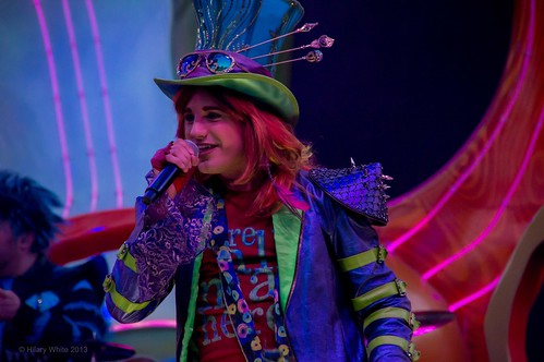 Mad T Party Band
