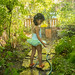 """""""look, I'm in the jungle!' by j l t"""