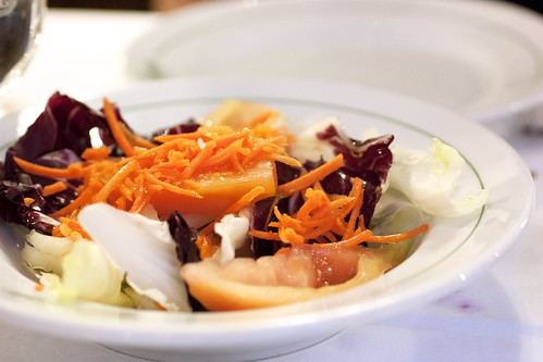 salad @ diana