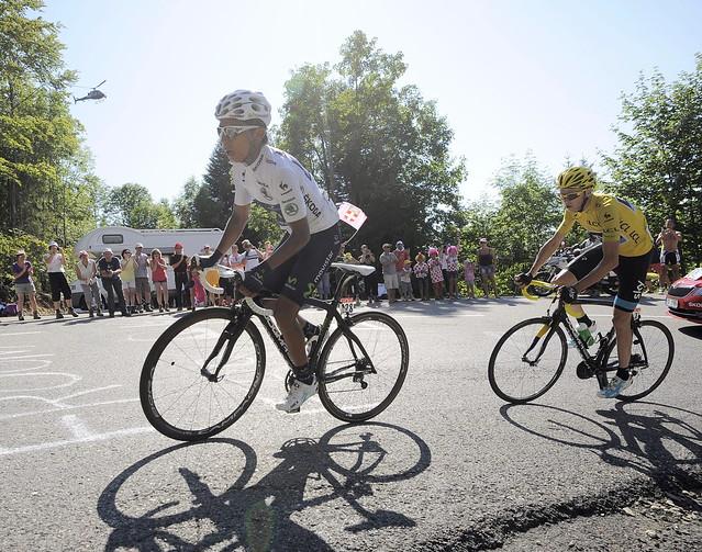 FRANCE CYCLING TOUR DE FRANCE 2013