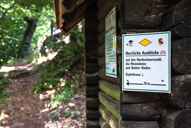Geroldsau, Baden-Baden