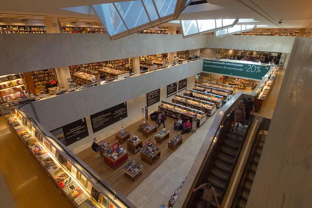 academia library