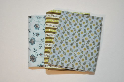 Destash fabric bundles
