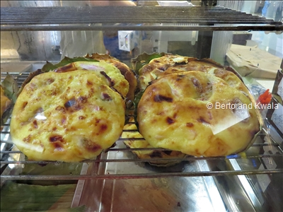 Antonio's Bibingka and Coffee