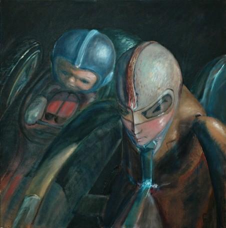 Charles Swenson Artist