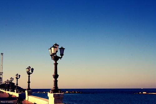 Lungomare - Bari