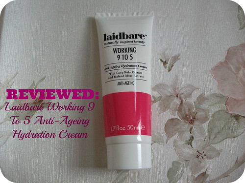 Review Laidbare 9 to 5
