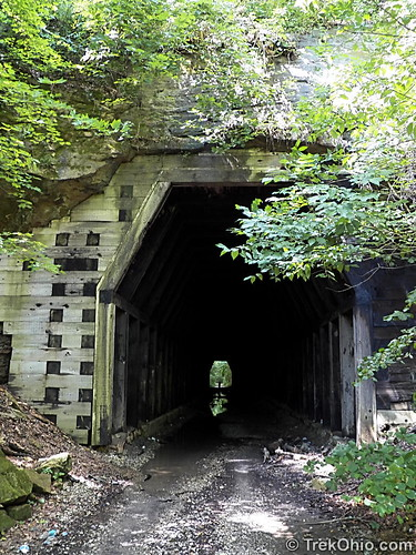 King's Hollow Tunnel