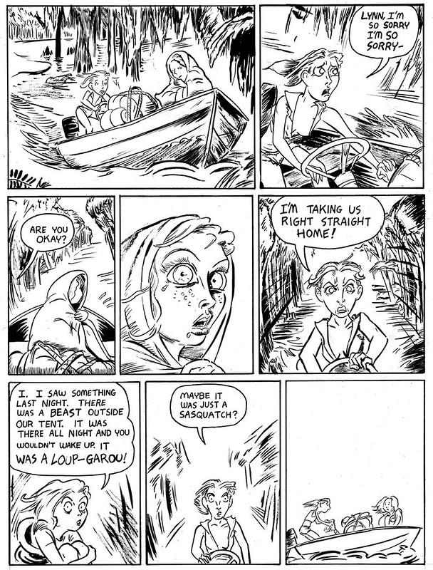 Loup-Garou page 17
