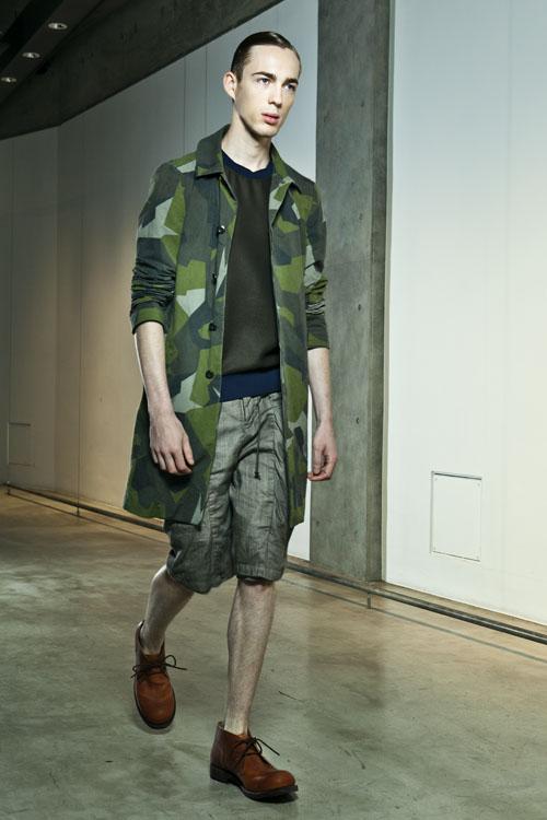 SS14 Tokyo KAZUYUKI KUMAGAI003_Milo Spijkers(Fashion Press)