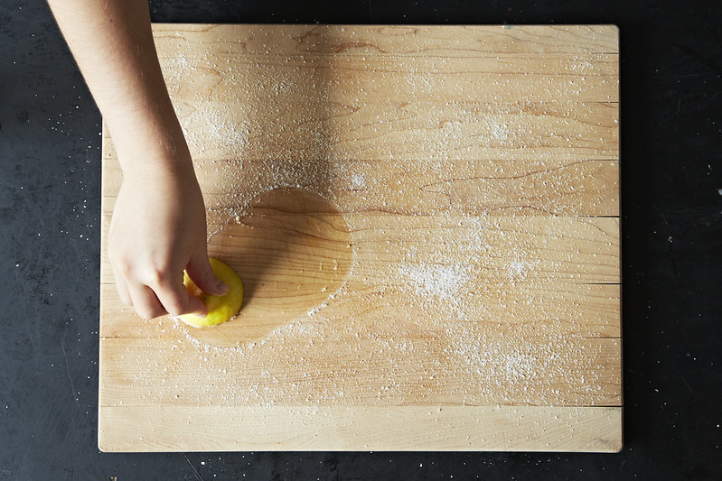 How to care for a wooden cutting board on Food52