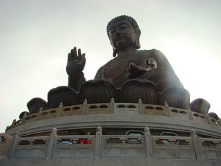 032 Big Buddha