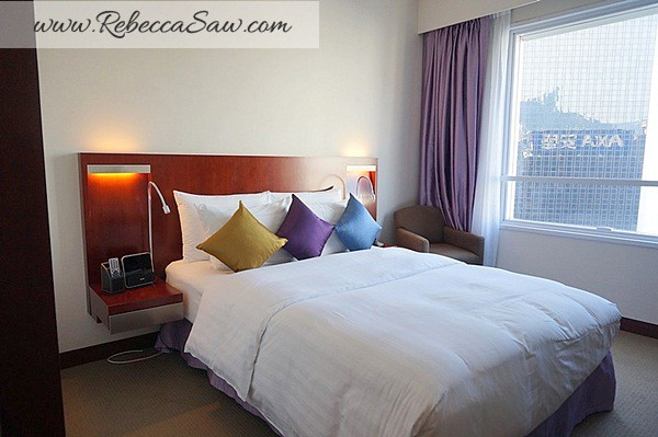 Novotel Century Hong Kong - Hotel Review-006