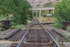 track,