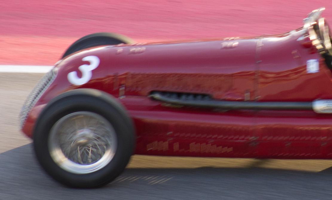 Maserati Racing! 3