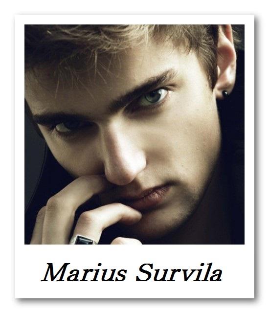 BRAVO_Marius Survila