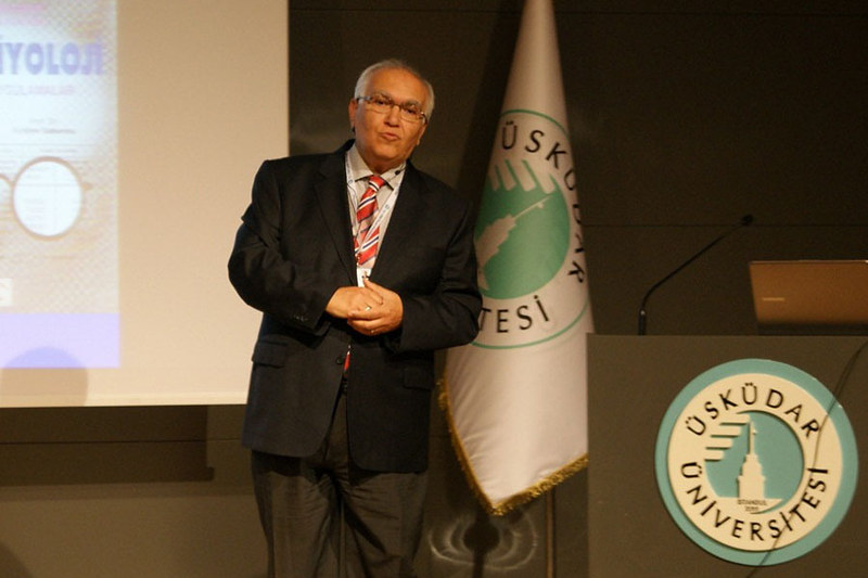 Prof.Dr.Hilmi Sabuncu - Vefat
