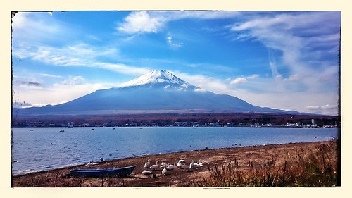 flickrandroidapp:filter=none 山中湖lakeyamanakako