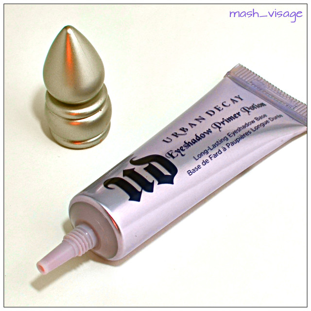 Urban Decay Eyeshadow Primer Potion