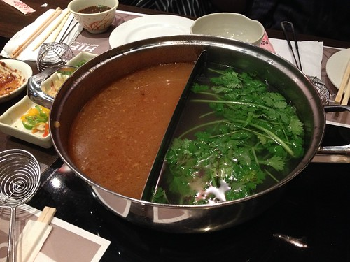 Hipot Hot Pot – Closed