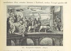 """British Library digitised image from page 345 of """"Sveriges Historia från äldsta tid till våra dagar, etc"""""""