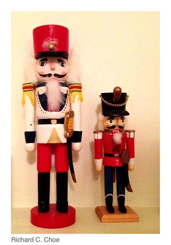 Nutcrackers (2013, 12.21) by rchoephoto