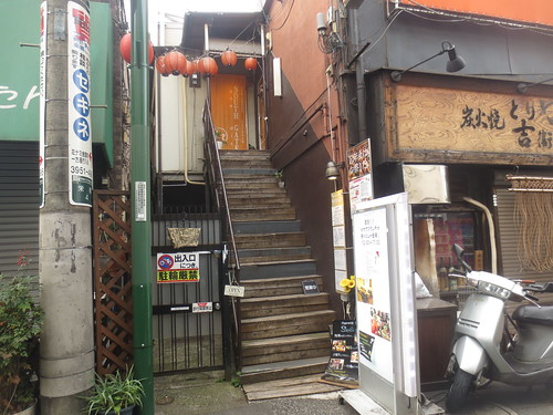 サウスゲート(江古田)