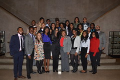 NABJ National Association of Black Journalist