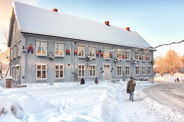 date tromsø Sarpsborg