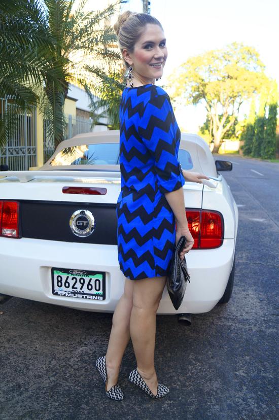 Comfy Elegant Outfit