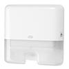 SCA 552130 Tork Xpress Multifold Mini Hand Towel Dispenser White