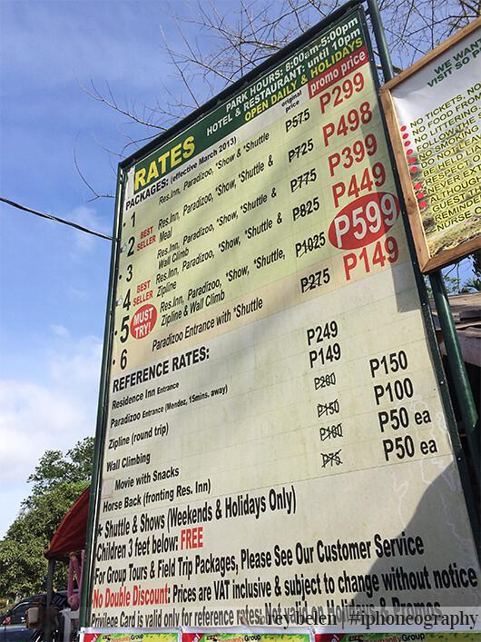 Residence Inn Rates