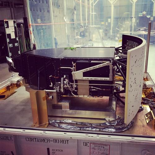 Hubble's WFPC2